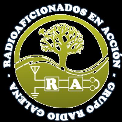 Radioaficionados en Acción